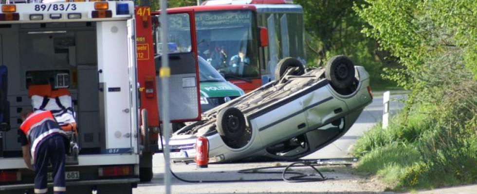 Odszkodowanie z ubezpieczenia OC sprawcy wypadku komunikacyjnego - Kancelaria Adwokacka Ius Cogens w Toruniu