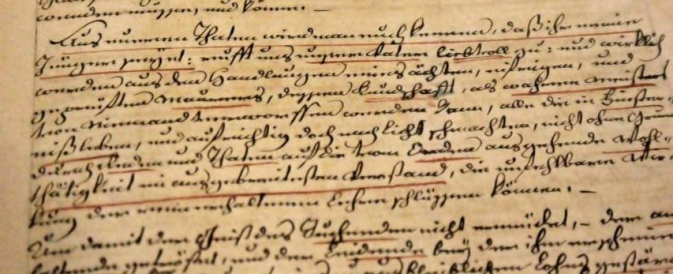 testament znaleziony po latach - odnaleziony testament może doprowadzić do zmiany postanowienia o nabyciu spadku - Kancelaria Adwokacka Ius Cogens w Toruniu