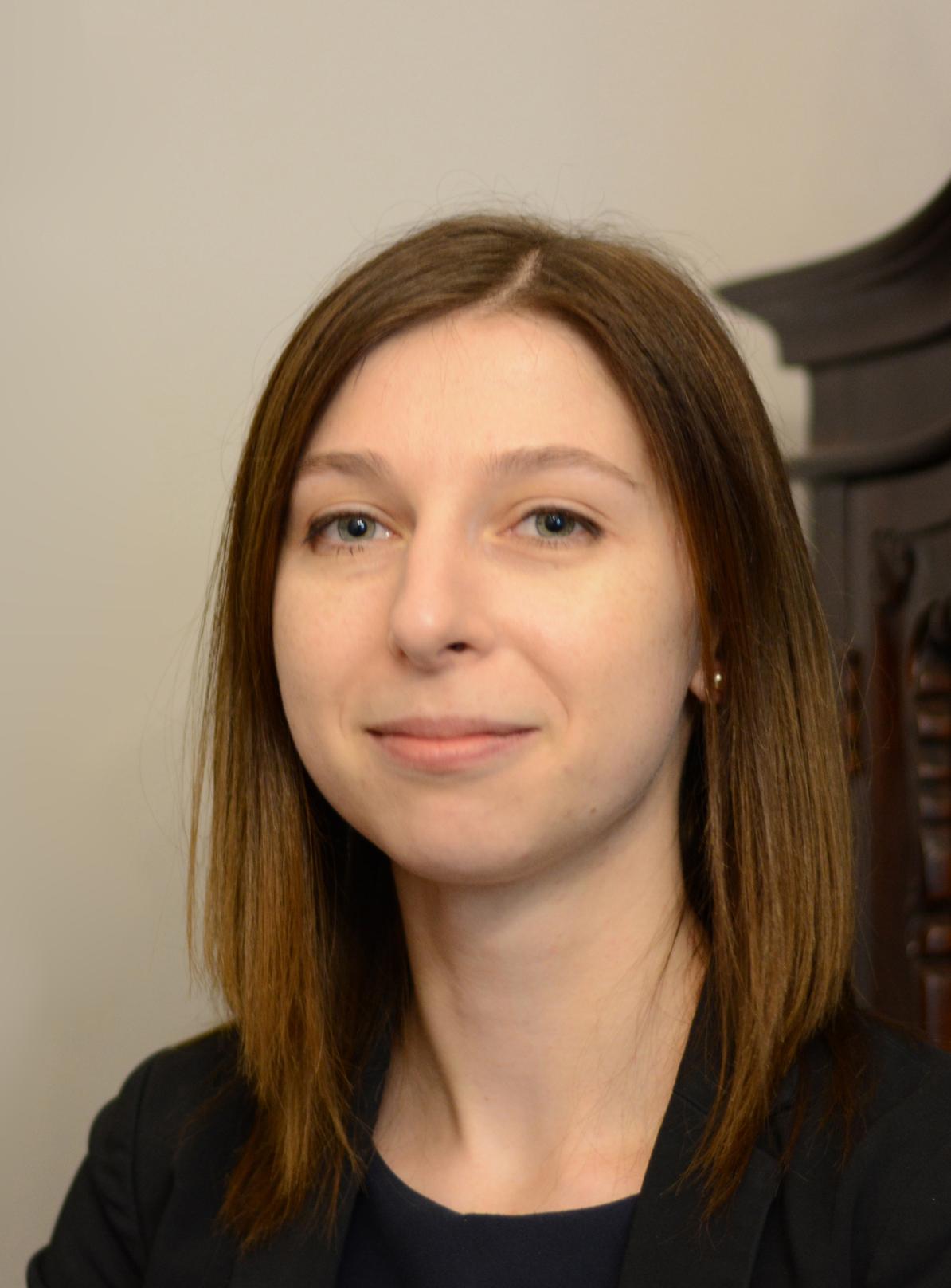 Magdalena Seniw - Adwokat - Kancelaria Adwokacka Ius Cogens Toruń