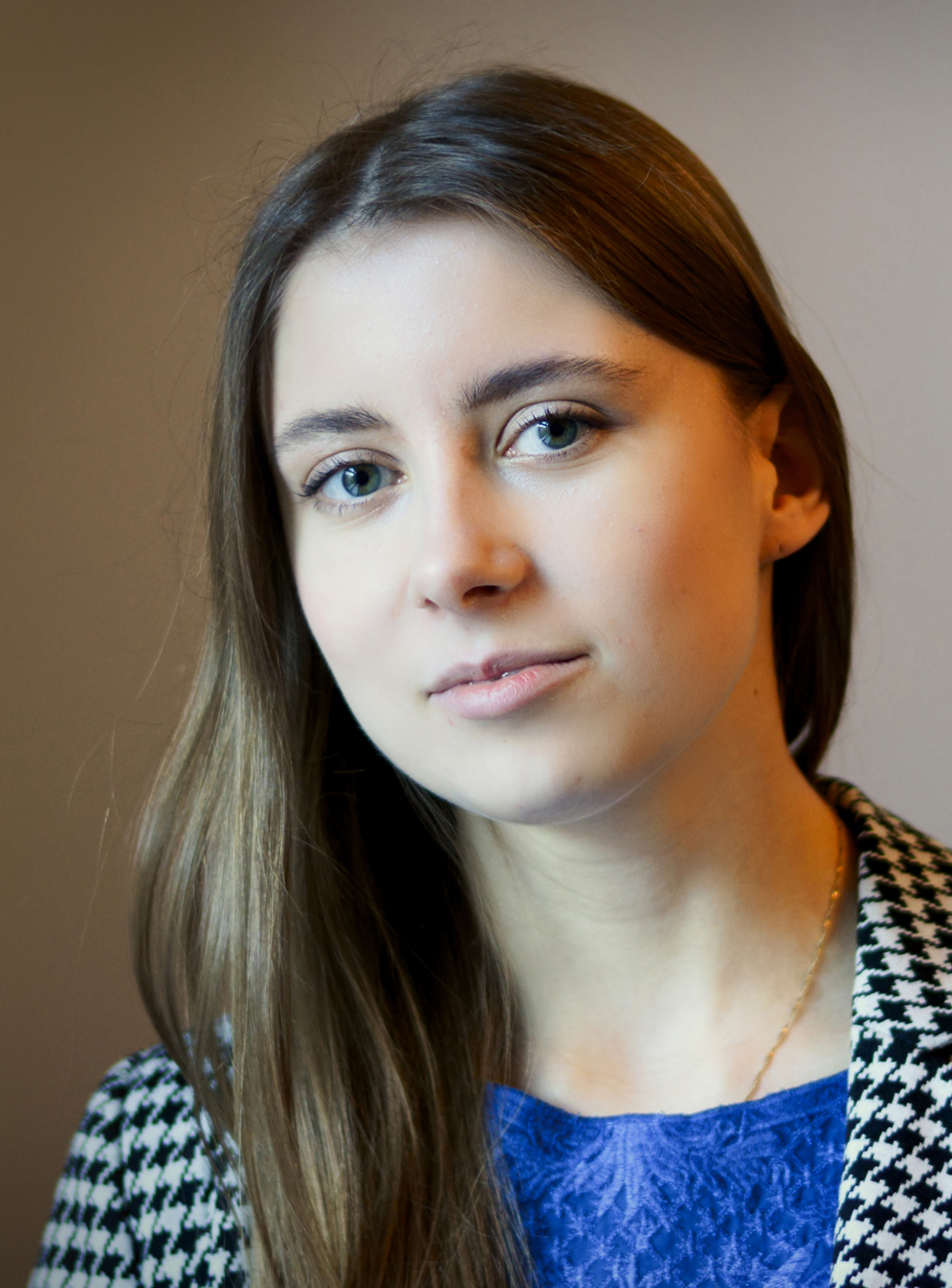 Natalia Kowalska - Asystent prawny - Kancelaria Adwokacka Ius Cogens Toruń